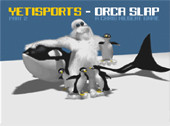 Yetisports - Orca Slap Part 2